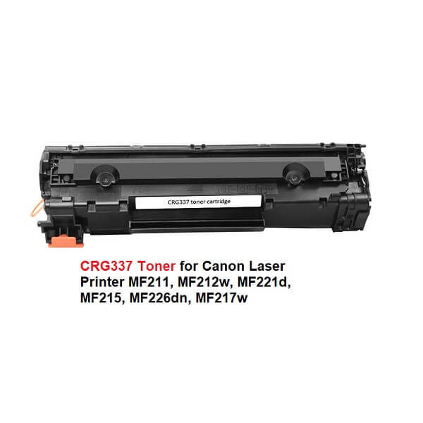 canon crg337 laser toner