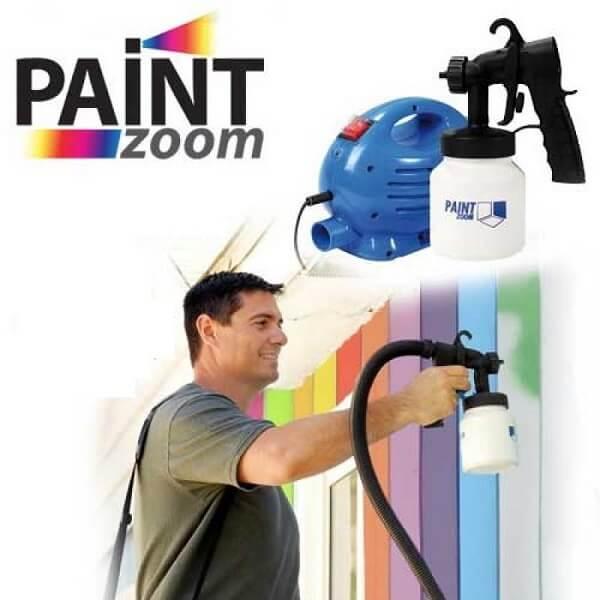 paint zoom gun